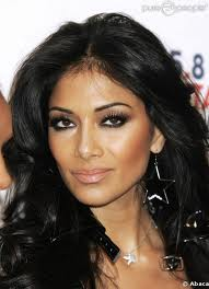 NIcole Sch Nicole Scherzinger Reveals Her Struggle w/ Bulimia & Her Being Vocally 95% of the Pussycat Dolls