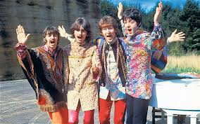 the beatles The Beatles Magical Mystery Tour Revisited