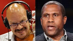Tom Tavis Tom Joyner Calls Out Tavis Smiley