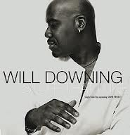"Will Downing Will Downing Celebrates 25 Years of Recording Excellence with the Release of ""Silver"""