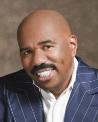 steveharvey Steve Harvey To Host NAACP Image Awards
