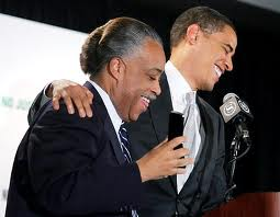 Barack Al President Barack Obama Talks State of Black America with Reverend Al Sharpton