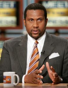tavis smiley 25 233x300 Multiple Producers Resign from Tavis Smiley Show