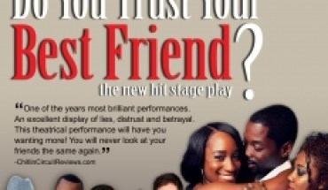 "67fd8 pressrelease 207908 1357274407 Christopher Williams, ANgela Winbush, Keke Wyatt and Sean Blakemore Are Asking Everyone, ""Do You Trust Your Best Friend?"""