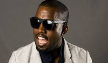 Kanye Kanye West Does Not Like Being Number 7 on MTVs List