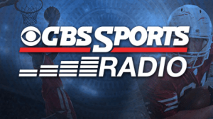 cbs sports 300x168 CBS SPORTS RADIO SIGNS 300TH AFFILIATE
