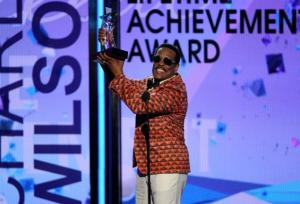 Charlie Wilson 2013 bet awards show 300x204 BET AWARDS 13 Is The #1 Award Show On Cable Among Adults 18 49