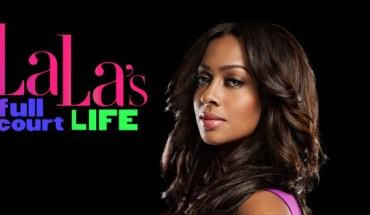 lala ant La La Anthony Returns to VH1 This Summer with Season 4 of La Las Full Court Life