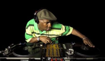 grandmaster flash h 182801g Best Mix DJs of All Time