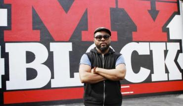 musiq1 MY BLOCK INC. SIGNS MULTI PLATINUM POPULAR R&B  / SOUL SINGER MUSIQ SOULCHILD