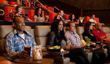 NSiPic Theater iPic Entertainment Announces New Movie Theater Escape to Debut in Philly