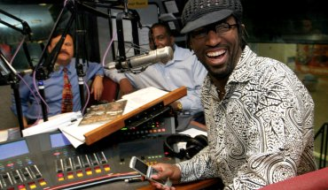 RickeySmiley1 Rickey Smiley Sued by Yolanda Starks White