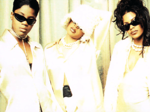 be the miracle4 jpeg1 The Undeniable Top 5 Female R&B Groups From the 90s