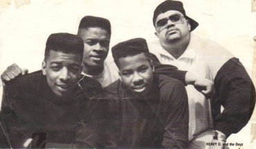heavy d and the boyz1 TV ONE ANNOUNCES NEW SEASON OF AWARD–WINNING SERIES UNSUNG