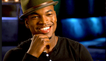 neyo beyonce album1 Ne Yo Takes His Talents to Fenway Park to Help Fight Cancer