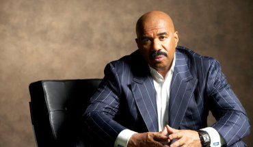 steve harvey Steve Harvey to be Inducted into NAB Broadcasting Hall of Fame