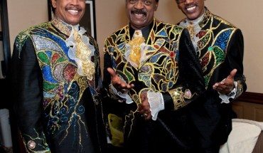 the delfonics 2011 getty d dipasupil Reservoir Re Introduces R&B Label Philly Groove Records