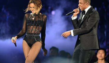 Beyonce Jay Z Grammys 2014 The 56th Annual GRAMMY Awards Unites Music Fans With Record Breaking Social Media Numbers