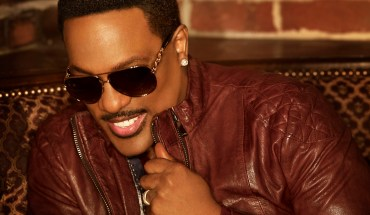 charlie wilson 2013 107.5 WBLS FM AND 1190 WLIB AM WILL BE TAKING OVER THE NEW YORK CITY TRI STATE AREA DURING THE BIGGEST WEEKEND IN SPORTS!!