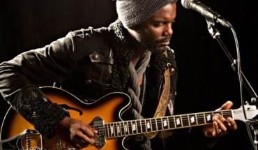 gary clark jr Grammy Nominee Gary Clark Jr. and More To Perform On The 56th Annual Grammy Awards