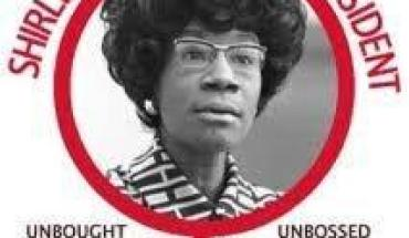 images Postal Service to Release New Stamps Honoring Shirley Chisholm