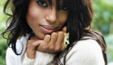 Kerry washington 04 Stevie Wonder, Kevin Hart, Kerry Washington Confirmed for 45th NAACP Image Awards