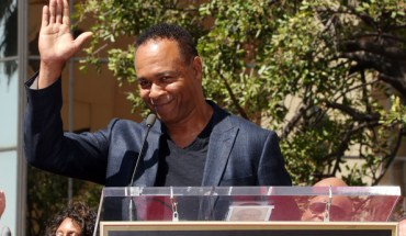 Ray+Parker+Jr+Funk+Brothers+Receive+Star+Walk+9N wN9SOuQBl RAY PARKER JR TO BE HONORED WITH STAR ON THE HOLLYWOOD WALK OF FAME