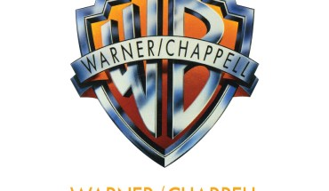 WCPM Logo On White Warner/Chappell Production Music Launches New Website Features, Incorporates Logo Of Parent Company