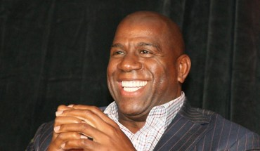 magic johnson1 Magic Johnson Talks Radio Ownership, HIV, and Building Business