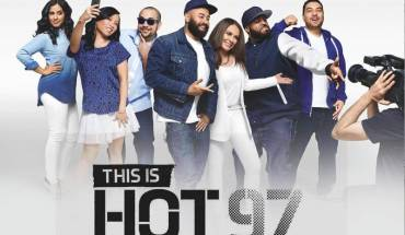 hot97 Radio Facts Talks to The Hot 97 Morning Show about This is Hot 97