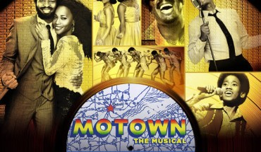 motown MOTOWN THE MUSICAL KICKS OFF MULTI CITY TOUR IN CHICAGO