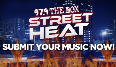 street heat dl 97.9 The Box in Houston Gives Local Talent a Chance to Shine