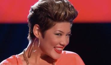 Tessanne Chin THE VOICE 2014 Tour Kicks Off in San Antonio