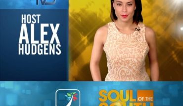 alex e1398857618243 BlackTree TV And Soul Of The South Television Announce TV Show Launch