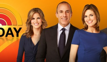 key art nbc today show SiriusXM and NBC News to Launch Exclusive TODAY Show Radio Channel