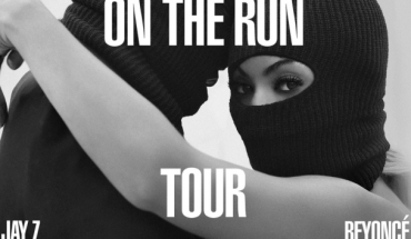 Jay Z and Beyonce On The Run tour 608x367 Jay Z and Beyoncé Drop Cinematic Trailer Run with A List Cast