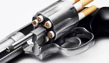 smoking gun Radio One asks Washington Federal Court to Run Anti Tobacco ads on TV One