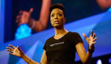 Aisha+Tyler+Leading+Video+Game+Companies+Open+ayP H1RHiu8l Aisha Tyler Expresses Concern for more Diversity in Gaming