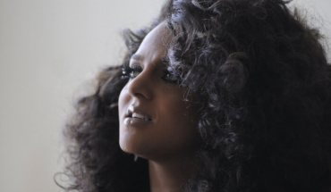 Marsha Ambrosius e1404175771996 Marsha Ambrosius Joins John Legend on Tour