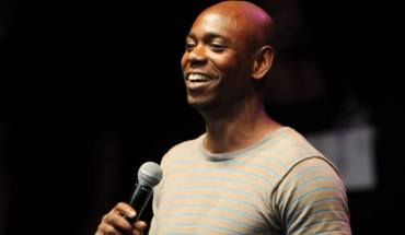 davechappelle e1402493725465 Dave Chappelle and Nas Ninth and Final Show Added