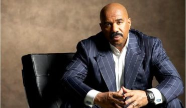 Steve Harvey to Tour Canada