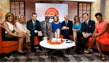 todayshow Why Are The Today Show Hosts Serving as Guest DJs on SiriusXM?