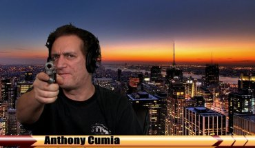anthgun01 1 SiriusXM Fires Anthony Cumia after Racist Rant Calls Black People Animals and Violent Savages