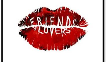 friends Marsha Ambrosius Friends & Lovers Debuts at Number 2