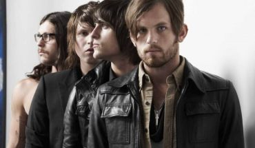 kingsofleon e1406834218861 SiriusXM to Broadcast Performances from Lollapalooza in Chicago