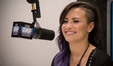 demi lovato interview dl e1406903966389 923 AMP RADIO  NEW YORK STILL SEARCHING FOR AFTERNOON DRIVE TALENT