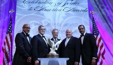 (150616RREI7464) N. A. B. E. F. Celebration of Service to America Gala at the Pension Building. Washington DC  June 16, 2015.  © Rick Reinhard  2015  email rick@rickreinhard.com