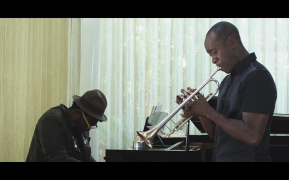 "Peep the Teaser Trailer for ""Miles Ahead"" Starring Don Cheadle as Miles Davis"