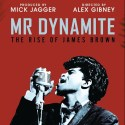 "Directed by Oscar(R) and Emmy(R) winner Alex Gibney and co-produced by Mick Jagger, 'Mr. Dynamite: The Rise Of James Brown' digs into the career of one of music and culture's towering figures. On November 6, the Peabody Award-winning documentary will be released worldwide by UMe on DVD and Blu-ray with exclusive bonus features, including feature-length roundtable commentary, extended interviews with original James Brown Revue members and others, the acclaimed music video for ""It's A Man's Man's Man's World,"" and two classic James Brown ""Soul Train"" television performances. (PRNewsFoto/UMe)"