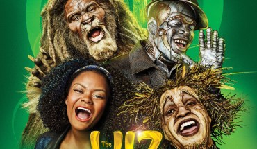 "Sony Music Masterworks And Broadway Records To Release the Original Soundtrack Of The NBC Television Event ""The Wiz Live!"" (PRNewsFoto/Sony Music Masterworks)"